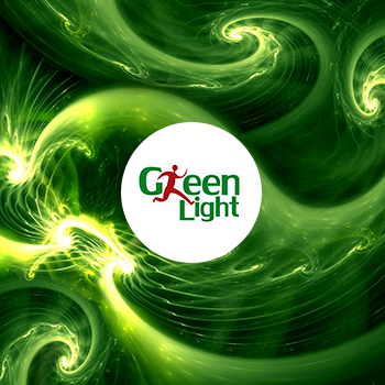 GREEN LIGHT - Energy Drink